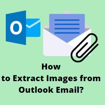 Лучшие способы извлечения изображений из электронной почты Outlook