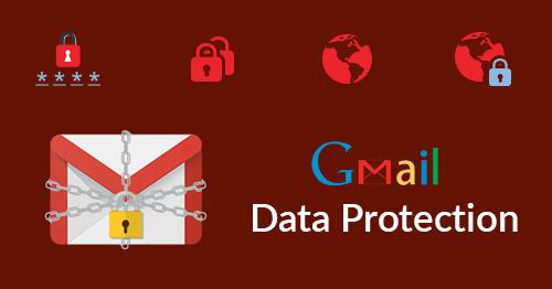 Изучите службы защиты данных Gmail, чтобы улучшить защиту от потери данных