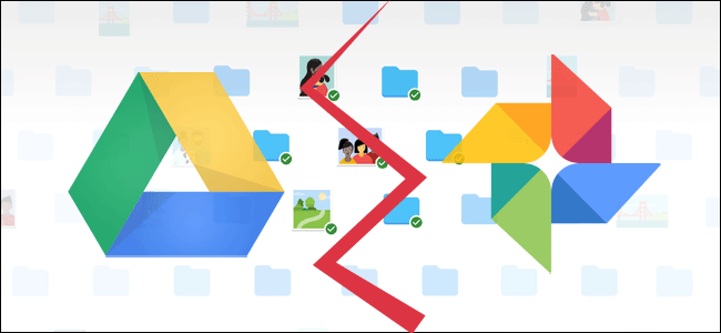 Google будет отделять Google Фото от Диска – Обновления Google Apps