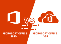 Microsoft Office 2019 против Office 365 — узнайте разницу!