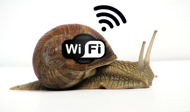 Исправить медленный Wi-Fi при работе из дома?  Применяйте эти приемы