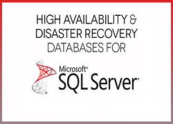 Высокая доступность и аварийное восстановление SQL Server