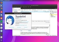 Что нового в Thunderbird 60 – изучите его обновленные функции