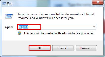 Как очистить реестр в Windows 7?