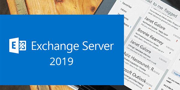 Последняя версия MS Exchange Server 2019 анонсирована на конференции Ignite