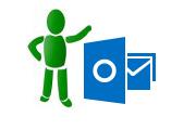 Преимущества архивирования электронных писем Microsoft® Outlook PST