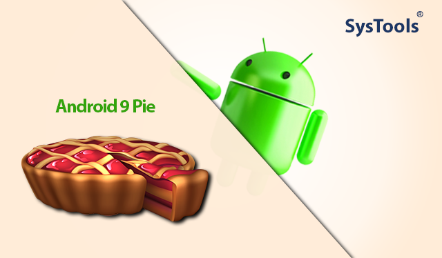Google выпускает Android 9 Pie
