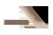 Apple iPad Air – парит над другими планшетами