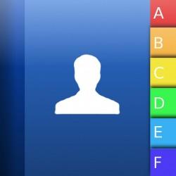 Как синхронизировать ваши контакты Facebook с iPhone?