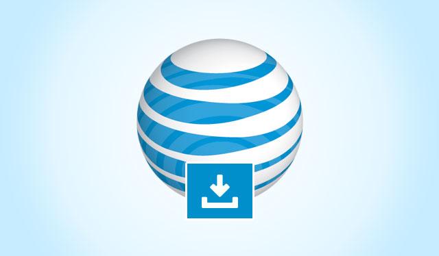 Как сделать резервную копию электронной почты AT&T и других почтовых служб, приобретенных AT&T