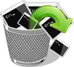 Как выполнить восстановление удаленных файлов с помощью CHKDSK