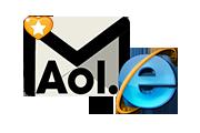 Преобразование избранного AOL в Internet Explorer