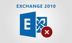 Окончание расширенной поддержки Microsoft Exchange 2010