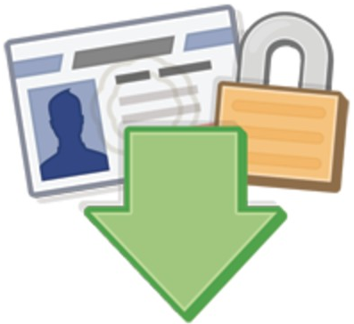 Простые методы Как я могу загрузить информацию из Facebook