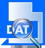 Узнайте, как открыть файл DAT и прочитать его