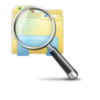 Как найти большие файлы на жестком диске в Windows