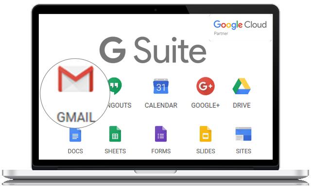 Включите новую программу раннего доступа к Gmail для новейших функций Gmail в G Suite