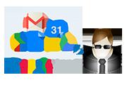 Включить делегирование почтового ящика Google Apps