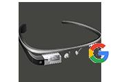 Представляем Goggles от Google – очки Google