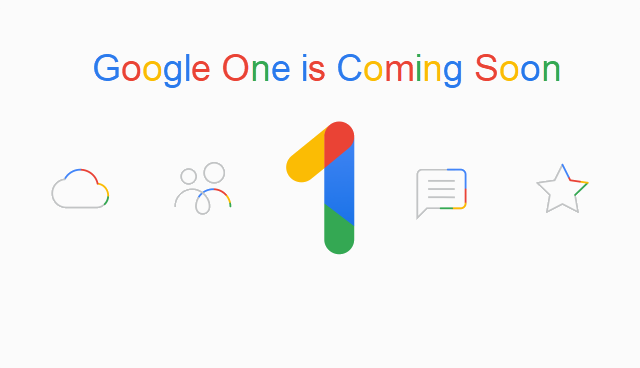 Обновленная версия платного тарифного плана Google Диска