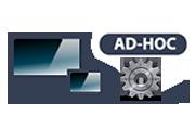 Режим Ad-Hoc в беспроводной сети — почему и как?