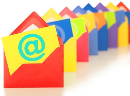 Различные способы сортировки и просмотра электронной почты Outlook по учетным записям