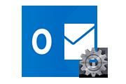 Установка и настройка Outlook 2013