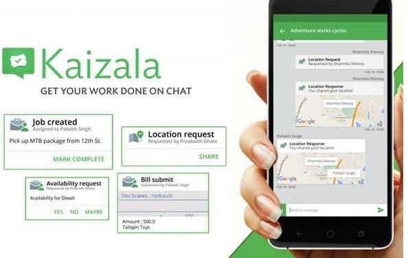 Приложение Microsoft Kaizala теперь поддерживает функцию цифровых платежей