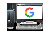 Сделать Google моей домашней страницей в Google Chrome