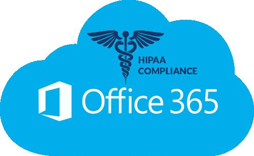 Соответствие HIPAA в Office 365 – страхование ваших данных O365