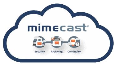 Конвертер Mimecast в Outlook PST для экспортированного архива Mimecast