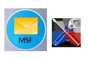 Как восстановить файл MSF в Thunderbird?