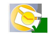 Установите Outlook в качестве программы электронной почты по умолчанию