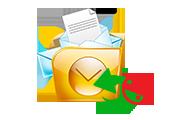 Что делать, если в Outlook 2010 отсутствует отправленная / удаленная папка?