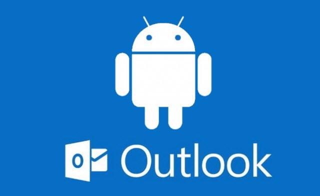 Microsoft обновила новый Outlook для поиска Android с панелью навигации