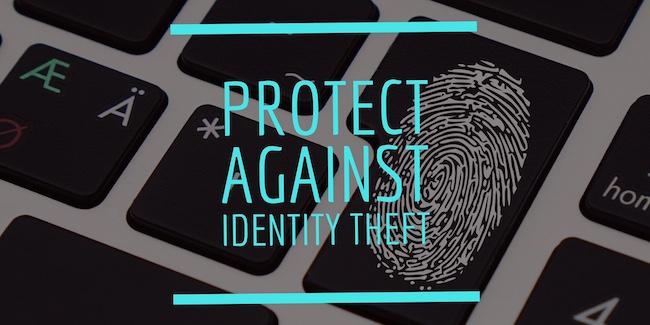 Советы по защите ваших клиентов от кражи личных данных