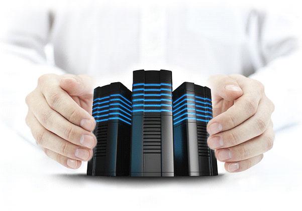 Как защитить новое поколение серверов от программ-вымогателей / хакеров