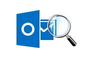 Инструмент обнаружения юридических документов Microsoft Outlook PST