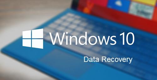 Восстановить потерянные файлы после обновления Windows 10 2018