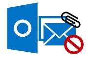 Как удалить повторяющиеся вложения и письма из Outlook