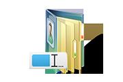 Действия по одновременному переименованию нескольких файлов в системе Windows
