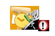 Что делать, если ScanPST EXE не работает?