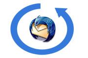 Восстановить удаленные сообщения электронной почты из Thunderbird