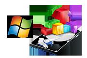 3 способа дефрагментации диска Windows 7