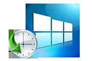 Узнайте о параметрах истории файлов Windows 8