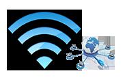 Администрирование беспроводной сети через Hot –Spot