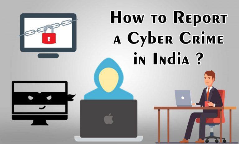 Как сообщить о киберфинансовом (денежном) мошенничестве в Интернете в Индии?