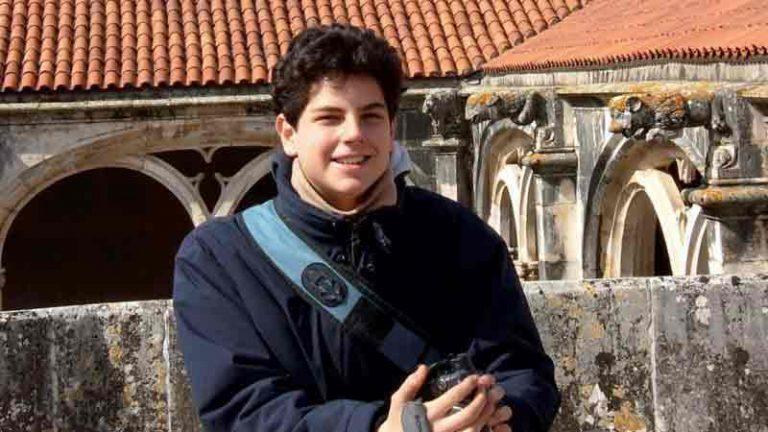 Карло Акутис, молодой влиятельный человек, беатифицированный Папой