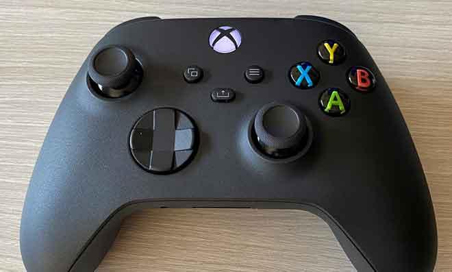 Как подключить контроллер Xbox Series X и Series S к ПК с Windows