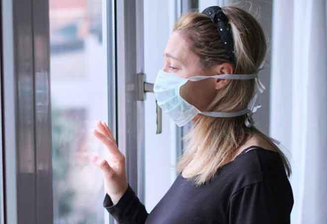 Страх выйти из дома: симптомы, причины и лечение